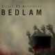 Cover Bedlam Ticket to Happiness
